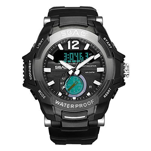 Armbanduhr Sport automatik Uhren Armbanduhr mit pulsmesser Uhren Herren sportuhr Puls Herren armbanduhren kinderuhr Damen Armbanduhr Uhren Damen GPS Uhr Handy Armband Sport taschenuhr