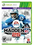 Cheapest Madden NFL 25 (Xbox 360) on Xbox 360