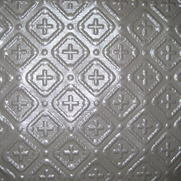 Kitchen vorhandenem Fliesenspiegel aus Deko-Perlen weiß Kunststoff Wc - 70 Wandbezug Ul Nenn-Meters. 7.62 Roll X 0.61 meters .glue auf, Nagel auf, muss auf, Klebeband auf! (Cut Glas-deckenleuchte)