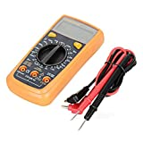 Multimeter Voltmeter Widerstandsmessgerät Volt AC DC Ohm Lodestar ld3801a