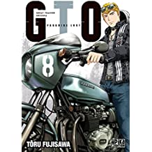 GTO Paradise Lost T08