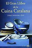 El Gran Llibre de la Cuina Catalana (DIVERSOS EN CATALA (EMPURIES))