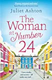 The Woman at Number 24 by Juliet Ashton