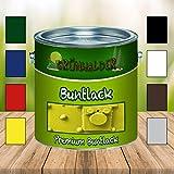 Grünwalder Bunt-Lack premium Schutz-Farbeoptimale Deckkraft & UV-Beständigkeit