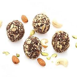 Ghasitaram Gifts Sweets- Sugarfree Chocolate Kaju Laddoo(800 gms)