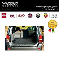 Original Nissan Pathfinder R51 para el maletero del coche/Tronco maletero/forro – suave