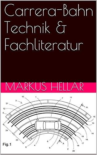 Carrera-Bahn Technik & Fachliteratur
