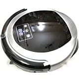AViS 2D Map Navigation & Smart Memory Robot Vacuum Cleaner With Wet & Dry