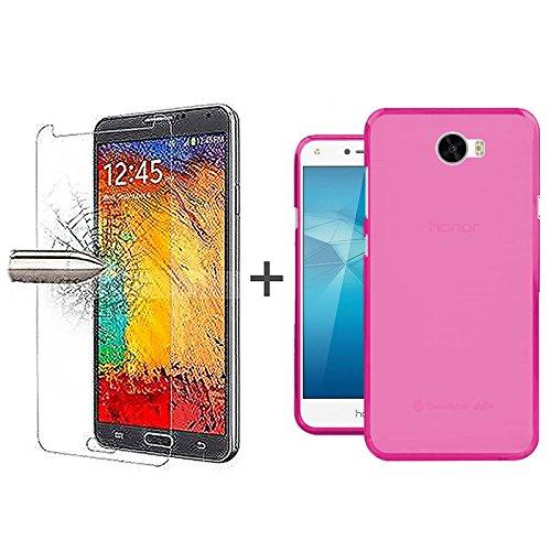 tbocr-pack-custodia-gel-tpu-rosa-pellicola-protettiva-per-display-in-vetro-temperato-per-huawei-y5ii
