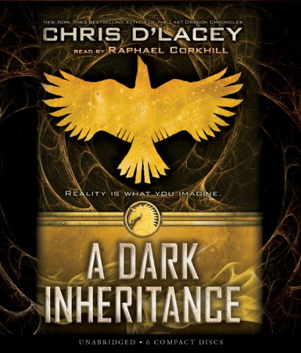 A Dark Inheritance (Ufiles #1) (Unicorne Files)