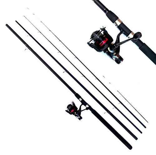 BROWNING NGT ANGELSET NGT MATCHRUTE POSENRUTE FEEDERRUTE 3,60m BROWNING ROLLE