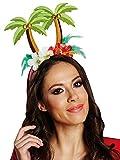 Karneval Kostüm Hawaii Haarreif