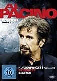 Al Pacino Edition [3 DVDs]
