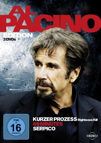Bild von Al Pacino Edition [3 DVDs]