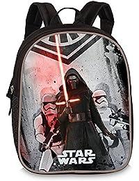 Preisvergleich für Kinder Rucksack - Star Wars -- Kinderrucksack - mit Hauptfach