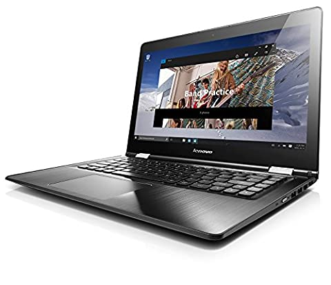 [ Ancien Modèle] Lenovo YOGA 500-14IBD Ordinateur portable 2-en-1 14''