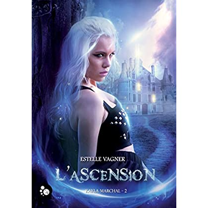 Kayla Marchal, 2: L'ascension (Cheshire)