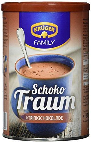 Krüger Getränkepulver, 1er Pack (1 x 250 g)