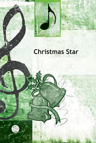 Christmas Star Anthem: Christmas Anthem for SATB Voices and Piano