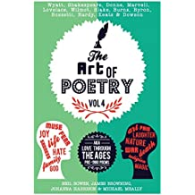 The Art of Poetry: AQA Love Poems Through the Ages