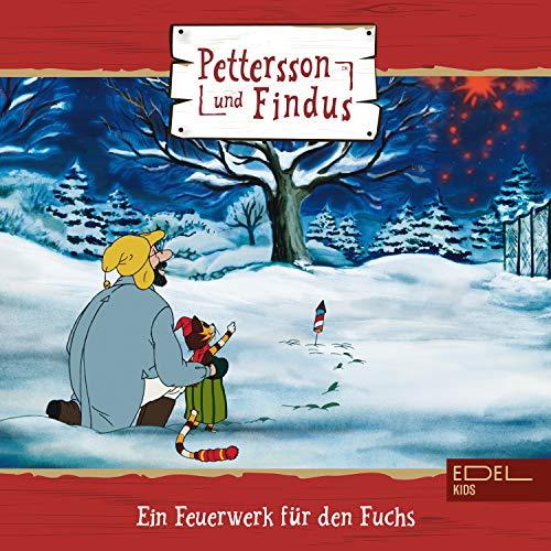 Folge 2: Ein Feuerwerk für den Fuchs + drei Geschichten (Das Original-Hörspiel zur TV-Serie)