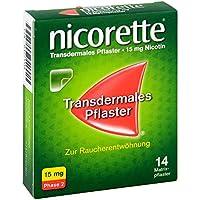 Preisvergleich für NICORETTE TX 15mg 14 stk