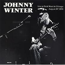 Live at Park West in Chicago August 24th 1978 Lp [Vinyl LP]
