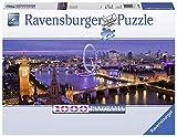 Ravensburger Italy Rav Pzl 1000 Pz Londra di Notte 15064, Multicolore, 878555