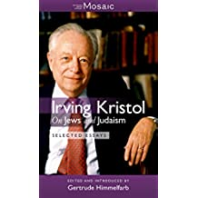 On Jews and Judaism: Selected Essays (English Edition)