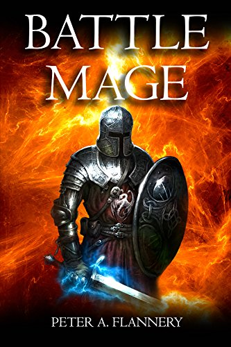Book cover image for Battle Mage