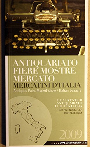 Newsbenessere.com 51lqv-mpgIL Antiquariato, fiere, mostre, mercato e mercatini d'Italia: 4