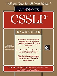 CSSLP Certification All-in-One Exam Guide (English Edition)