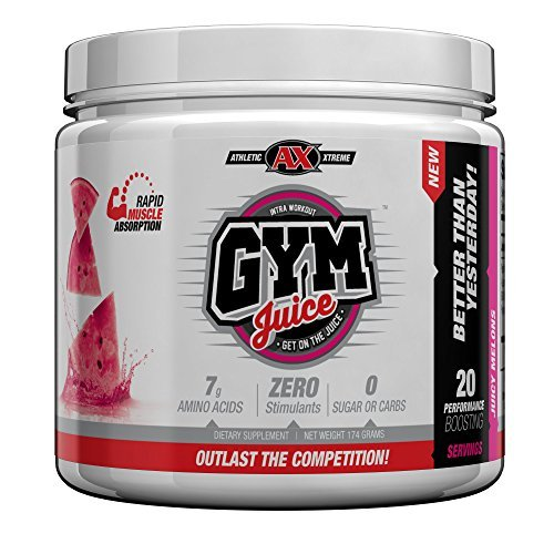 gym-juice-20-servings-juicy-melon-by-athletic-xtreme