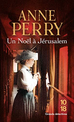 Un Noël à Jérusalem par Anne PERRY