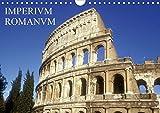 Imperium Romanum (Wandkalender 2020 DIN A4 quer): Das römische Weltreich auf drei Kontinenten (Monatskalender, 14 Seiten ) (CALVENDO Wissen) -