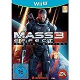Mass Effect 3 - Special Edition - [Nintendo Wii U]