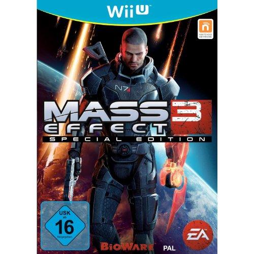Mass Effect 3 - Special Edition [Importación alemana]