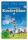 DVD Cover 'Preisgekrönte Kinderfilme 4 [3 DVDs]