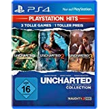Sony PS4: Uncharted Collection (Teil 1-3) - PlayStation Hits