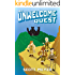 An Unwelcome Quest (Magic 2.0 Book 3)