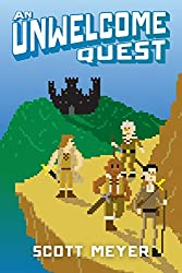 An Unwelcome Quest (Magic 2.0 Book 3) (English Edition)