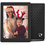 Nixplay Seed 10 Inch WiFi Cloud Digital Photo Frame with...