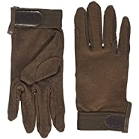 Rhinegold Cotton Pimple Gloves
