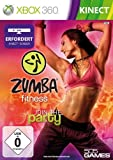 Zumba Fitness - Join the Party (Kinect) - [Xbox 360]