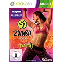 Zumba fitness : join the party [import allemand]
