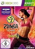 Gebraucht, Zumba Fitness - Join the Party (Kinect) - [Xbox 360] gebraucht kaufen  Wird an jeden Ort in Deutschland