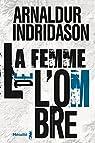 La Femme de l'ombre par Indriðason
