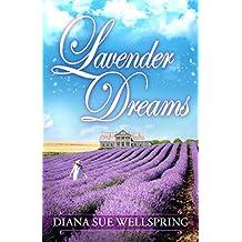 Lavender Dreams (English Edition)