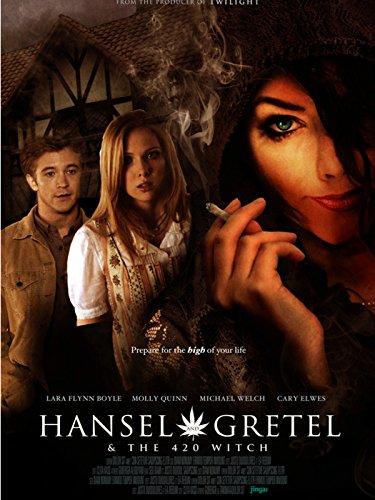 Hänsel & Gretel - Black Forest