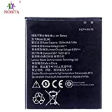 #7: for Lenovo A6000 Mobile Battery BL242 (Compatible by NOBITA)